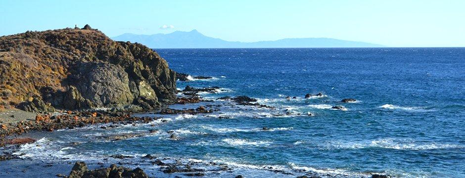 spiaggia di agios fokas