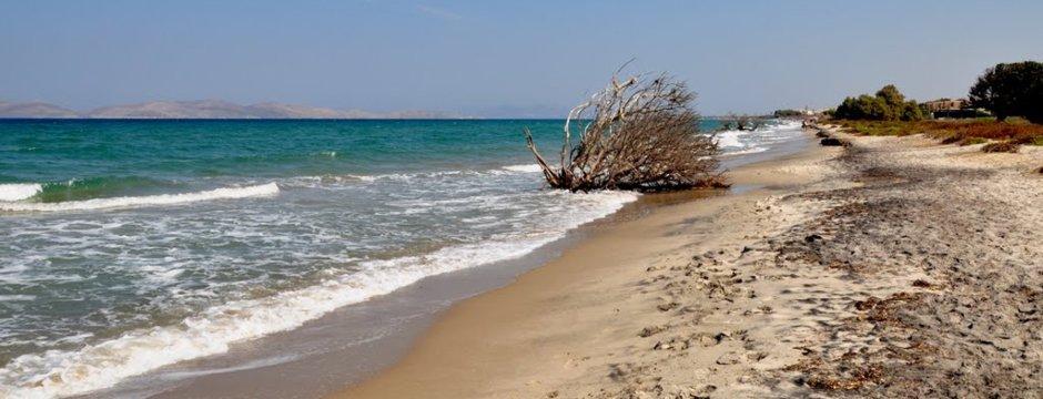 spiaggia di tigaki