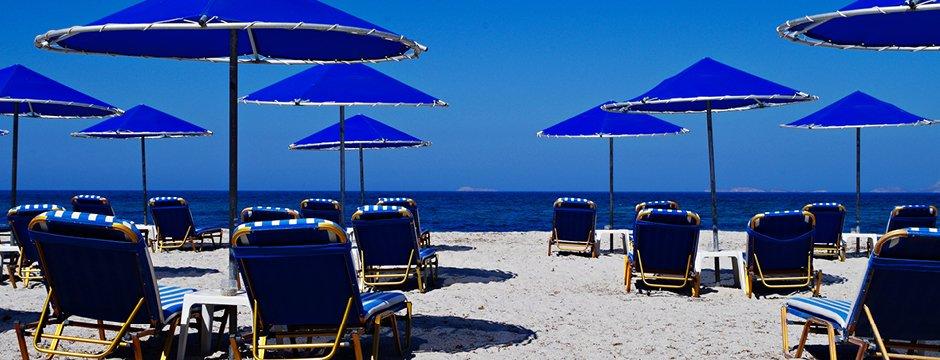 spiaggia di mastichari