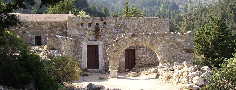 villaggio di pyli