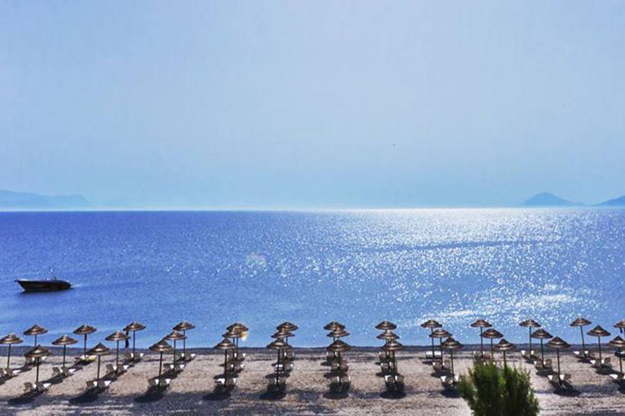 Spiaggia di psalidi